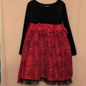 Girl's Dress - GEORGE (Size 6)
